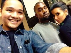 They were picking outfits for each other': Kim Kardashian and Kanye West rack up two carloads of shopping after Melbourne spree...and stop for selfies with thrilled fans.