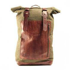 Zaino Wanderlust Backpack