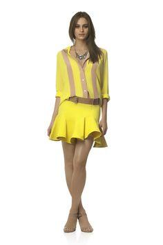 Agilità Brazilian Fashion 2014