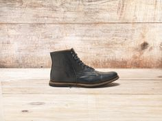 Men's Timberland Boot Company® Wodehouse Cap Toe Boot #timberland #bootco