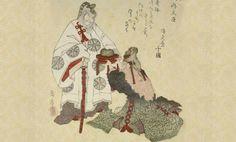 Antichi documenti Giapponesi raccontano la creazione umana degli Dei?