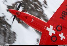 Pilatus PC-21 (Pilatus Aircraft)