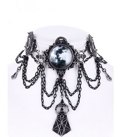 Goth Meilleures Tableau Gothique 151 Style Gothic Style Du Images RqCcYwp