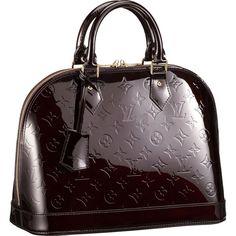 Louis Vuitton Alma PM M91611