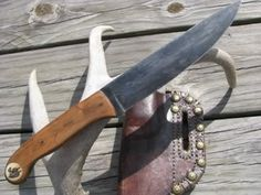 Crosscut saw knife advice - The Knife Network Forums : Knife Making Discussions