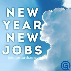 If your #NewYearsResolution was to get a #newjob, then we have the perfect place for you to start:  jobs.qgsearch.com/
