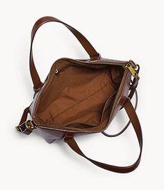 Sydney Satchel - SHB1978210 - Fossil Fake Designer Bags, Ladies Purse, Fossil, Shopping Bag, Purses And Bags, Satchel, Handbags, Wallet, Sydney