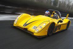 Radical SR3 SL 243 bhp