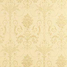 Josette Gold Wallpaper