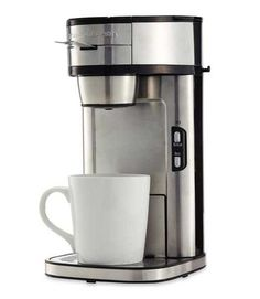 The 6 Biggest Mistakes You Make Using Your Coffeemaker