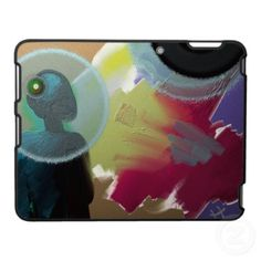 Hard Shell Ipad Case created by Hayk.  Avaliable on Zazzle for only $56.20