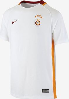 56097be39a043 Nike divulga as novas camisas do Galatasaray - Show de Camisas