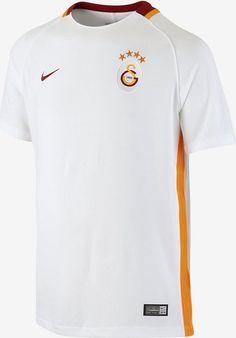 Nike divulga as novas camisas do Galatasaray - Show de Camisas f483b4671df1d