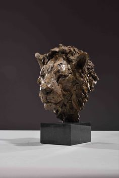 Sculptures, Lion Sculpture, Bronze Sculpture, Statue, Art, Art Background, Sculpture, Kunst, Sculpting