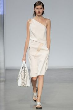 New York Fashion Week, SS '14, Helmut Lang