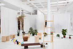 jessica comingore / conversations with creatives: building block