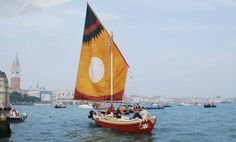 Venezia si è ripresa la sua laguna! 22/09/2014