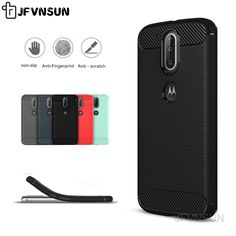 >> Click to Buy << JFVNSUN for Motorola MOTO G4 G3 G5 plus Phone Case for MOTO Z Play Force M Brushed Rubber Soft Silicon Rugged Armor Phone Bag #Affiliate