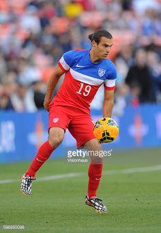d7c14b9559c Graham Zusi of USA during the International Friendly match...  sanlorenzo   Graham