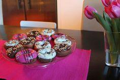 Kakkuviikarin vispailuja!: Donitsit
