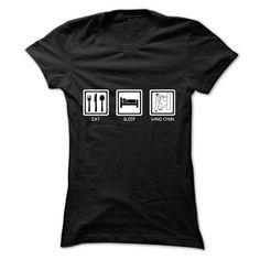 Awesome Tee Wing chun shirt Shirts & Tees