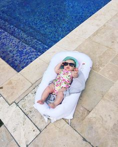 Traveling with a baby doesn't have to be stressful! The Dockatot helps to make travel naps and sleep seamless! The original baby lounger and cosleeper from Sweden. Baby Sleep Aids, Toddler Sleep, Sleeping Patterns For Babies, Baby Development, Traveling With Baby, Baby Milestones, Mom And Baby, Baby Gear, Baby Pictures