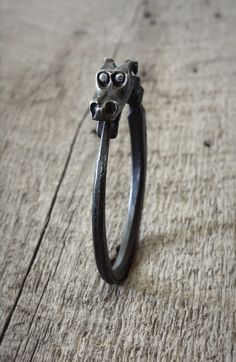 Jormungandr key ring                                                                                                                                                     Plus
