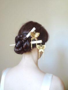 Бабочки на свадьбу - Ярмарка Мастеров - ручная работа, handmade