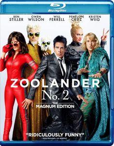 Образцовый самец 2 / Zoolander 2 (2016/BDRemux/BDRip/HDRip) http://cinecinema.org/46082-obrazcovyy-samec-2-zoolander-2-2016-bdrip-hdrip.html   Топовые в прошлом модели Дерек Зуландер и Хэнсел возвращаются в мир моды после долгих лет забвения и отшельничества. Они предполагали просто вернуться на Олимп всеобщего обожания и почитания, но в итоге им пришлось распутывать огромный клубок тайн и заговоров в модном мире. И в этом им помогла очаровательный агент модной полиции Валентина Монтана…