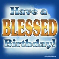 October full of Birthday blessings! Happy Birthday Wishes Quotes, Happy Birthday Video, Birthday Wishes For Friend, Birthday Blessings, Happy Belated Birthday, Happy Birthday Images, Happy Birthday Greetings, Birthday Pictures, Birthday Quotes