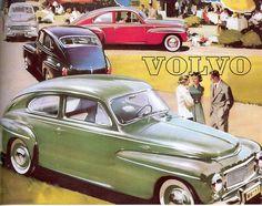 Volvo ad Mondays!