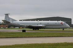 XV249 Nimrod R.1 51 Squadron RAF Waddington