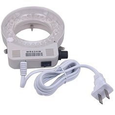 $23.99 (Buy here: https://alitems.com/g/1e8d114494ebda23ff8b16525dc3e8/?i=5&ulp=https%3A%2F%2Fwww.aliexpress.com%2Fitem%2F56-LED-Adjustable-Ring-Light-Illuminator-Lamp-Adapter-for-Stereo-Microscope-US-Plug%2F32720678519.html ) 56 LED Adjustable Ring Light Illuminator Lamp & Adapter for Stereo Microscope [US Plug] for just $23.99
