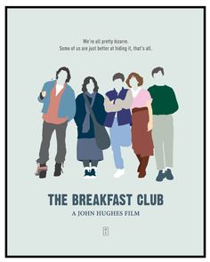 The Breakfast Club (1985)