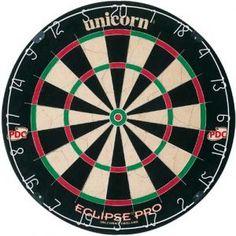 Unicorn eclipse pro dartbord
