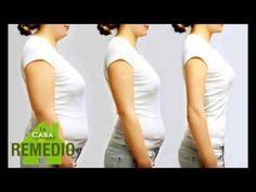 Para Obtener estómago delgado 2 cucharadas al día y adiós grasa del vientre - YouTube