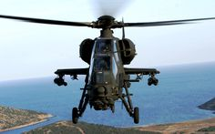 Top 10 Attack Helicopters in The World Osprey Helicopter, Attack Helicopter, Military Helicopter, Military Aircraft, Tank Warfare, Eight Passengers, South African Air Force, Ah 64 Apache, Turkish Army