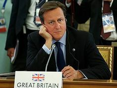 David Cameron bristling at Russia Apps Like Snapchat, British Prime Ministers, David Cameron, Foreign Policy, Facial Expressions, Facetime, New Woman, Comedians, Playing Cards