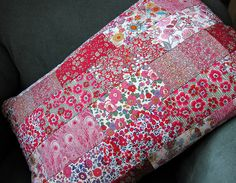 finished 2 by Very Berry Handmade, via Flickr
