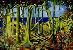 dean buchanan new zealand artist Nz Art, Dean, New Zealand, Canada, Inspirational, Artists, Painting, Image, Beautiful