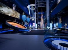 The Museum of Science and Industry Chicago 22 Destinations Science Nerds Need To See Before They Die
