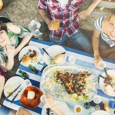 Sałatka na grilla - 10 zdrowych pomysłów