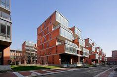 Campus de Arte Songjiang,Courtesy of Archi-Union Architects