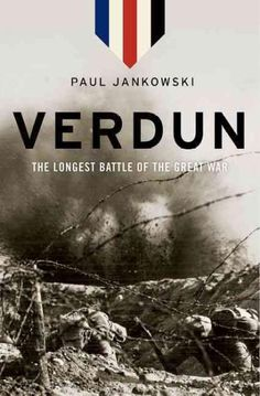 At seven o'clock in the morning on February 21, 1916, the ground in northern France began to shake. For the next ten hours, twelve hundred German guns showered shells on a salient in French lines. The