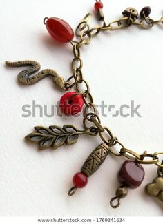 Find Roman Style Ancient Charm Jewelry stock images in HD and millions of other royalty-free stock photos, illustrations and vectors in the Shutterstock collection.  Thousands of new, high-quality pictures added every day. Earrings Photo, Women's Earrings, Roman Jewelry, Charm Jewelry, Unique Jewelry, Roman Fashion, Red Gemstones, Ancient Jewelry, How To Make Beads