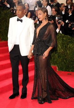 Met Gala 2014: Fashion—Live from the Red Carpet