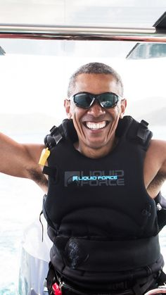 This is everywhere the Obamas have traveled post-White House via @AOL_Lifestyle Read more: https://www.aol.com/article/lifestyle/2017/06/28/obamas-vacation-after-white-house/23006536/