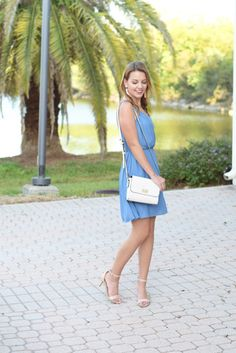Spring Dresses under $50 - Absolutely Annie - http://absolutelyannie.com/spring-dresses-50/