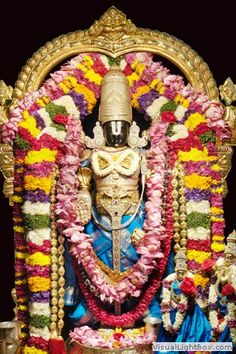 Lord Balaji Wallpapers Gallery Tirupati Balaji HD Photos | God Wallpaper