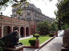 Museo Histórico Nacional. Buenos Aires. Argentina